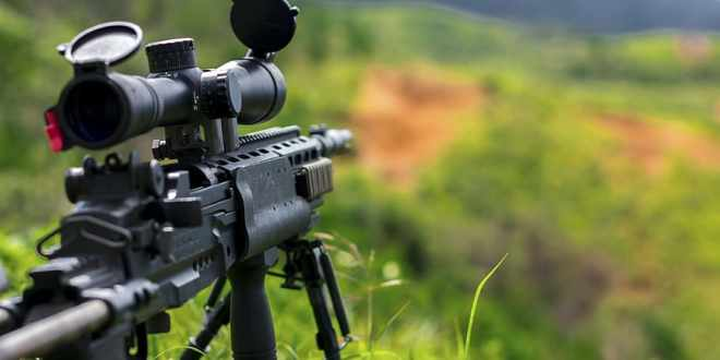 Buyer's guide to long range rifle scopes | Primary Arms
