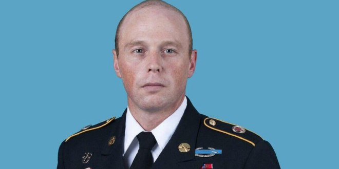 Two men found dead at Fort Bragg identified as USASOC master sergeant and Army veteran | Military Times