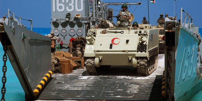 Why is Egypt intensifying its military drills? | Military Times