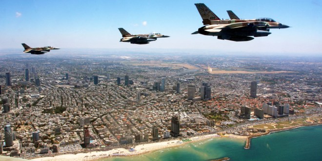Does Israel now have the best air defense systems in the world?   National Interest