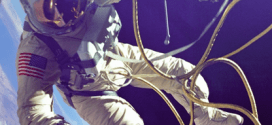 Mitochondrial changes key to human health problems in space   Sci Tech Daily