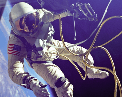 Mitochondrial changes key to human health problems in space | Sci Tech Daily