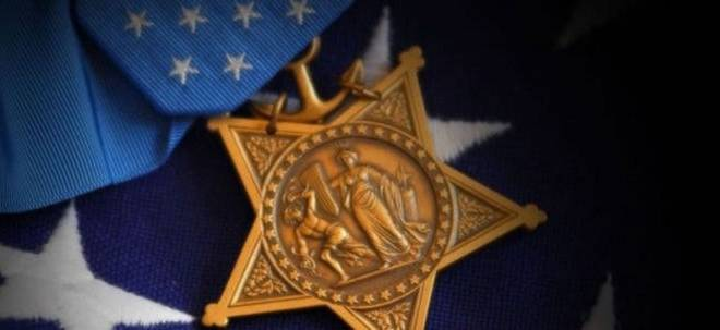 Semipostal stamp to honor Medal of Honor recipient, raise money for veterans and their families | Connecting Vets Radio