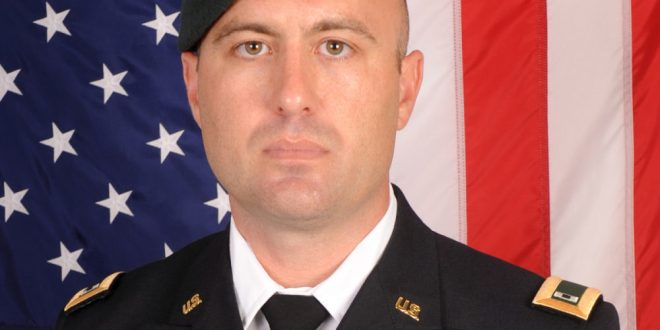 Non-combat death of Special Forces warrant officer under investigation | Task & Purpose