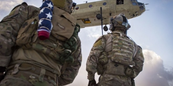 Pentagon to probe possible war crimes committed by troops downrange | Task & Purpose