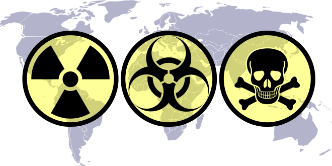 New UNO counterterrorism center will aid in Homeland Security's bioterrorism exercise in February | Omaha World Herald