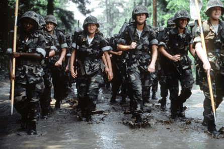 'Ashley's War' and the story of the women of special operations is coming to the big screen   Military Times