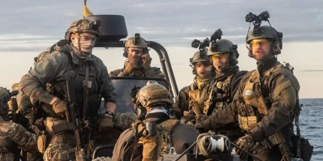 Here's what was decided on Navy's request to train SEALs in Washington's state parks | The News Tribune