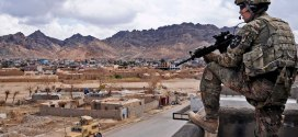Keeping troops in Afghanistan makes America safer | Bloomberg Opinion