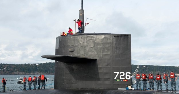 This may be the most fearsome US Navy weapon in the Pacific | CNN World