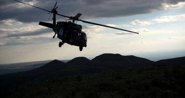 A 'disturbing pattern' of deadly Army Black Hawk crashes has lawmakers asking questions | Military.com