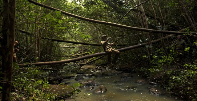 Why Jungle Warfare School was called a 'Green Hell' | We Are the Mighty