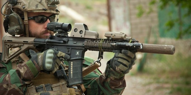 Fighting dirty: How the Marines can sustain versatility and an irregular warfare edge through a dedicated school | Small Wars Journal