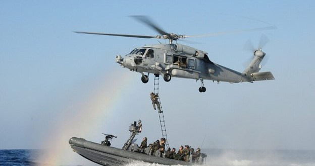 U.S. Navy wants to buy new special surface craft   Defense Blog