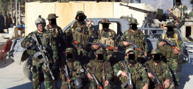 Who should lead paramilitary operations? – Picking the right fight | Small Wars Journal