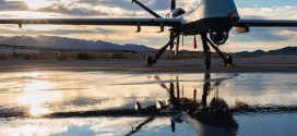 Drones could be SOCOM armed overwatch contenders, Slife says | Air Force Magazine