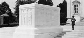 How one Guardsman led fight for creation of Tomb of the Unknown 100 years ago | Connecting Vets Radio