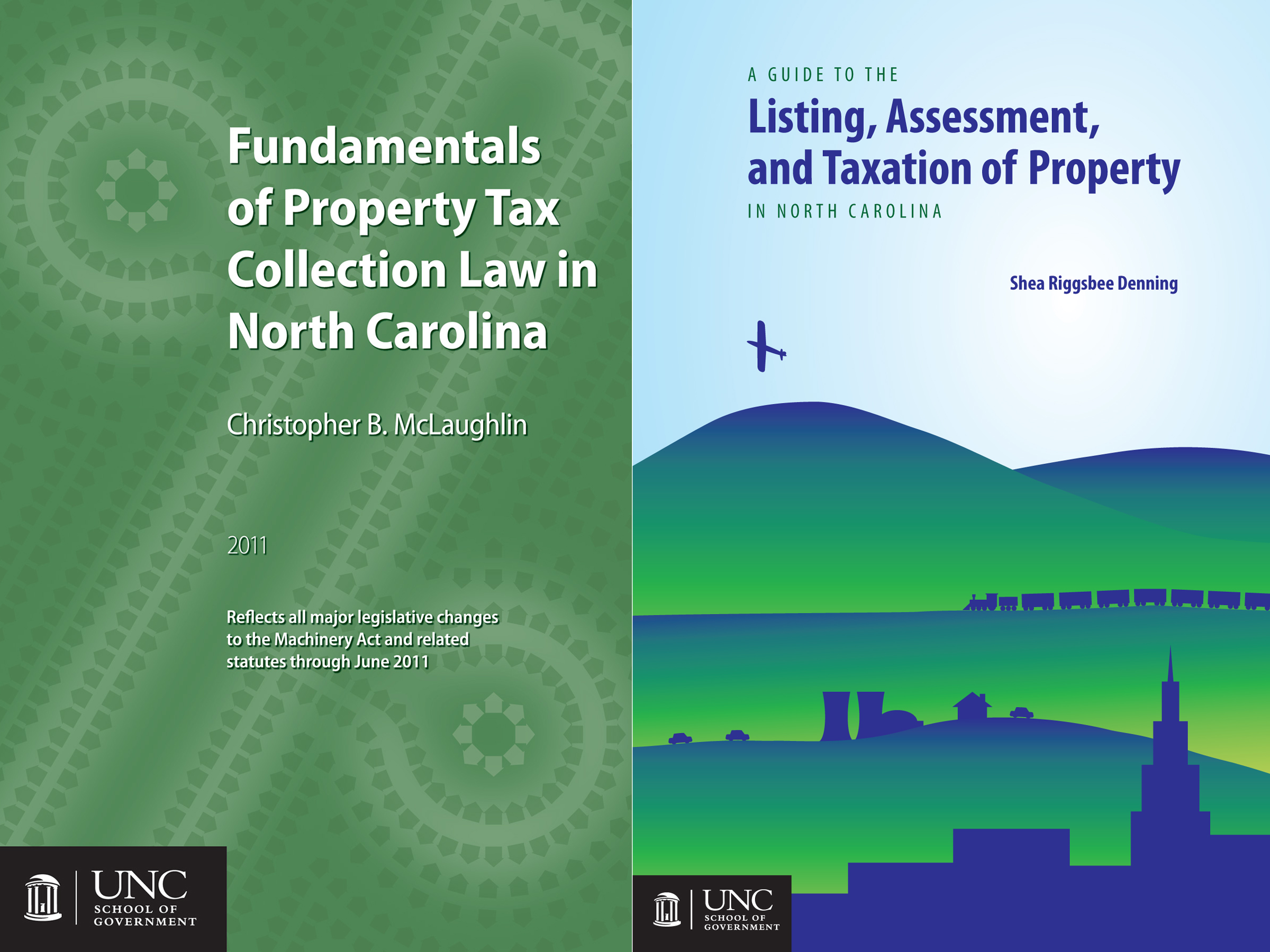 Fundamentals of Property Tax Collection Law in North Carolina  UNC School of Government