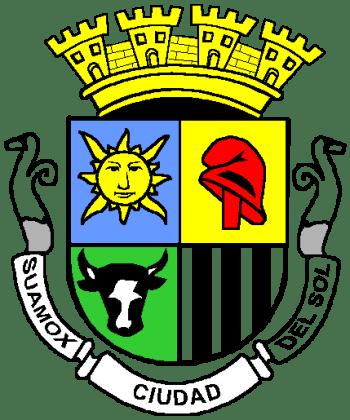 Escudo de Sogamoso