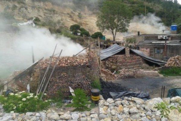 reducir la contaminación del Valle de Sugamuxi