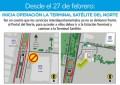 Nuevo terminal en Bogotá afectará a viajeros boyacenses