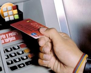 Hallado material para clonar tarjetas en cajero de Sogamoso