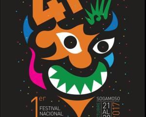 Abierta convocatoria para el Festival de Teatro Sugamuxista