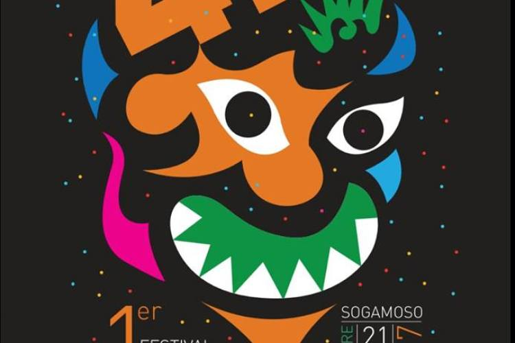 Festival de Teatro Sugamuxista