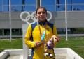 Gran actuación de los deportistas sogamoseños en los Juegos Suramericanos de la Juventud
