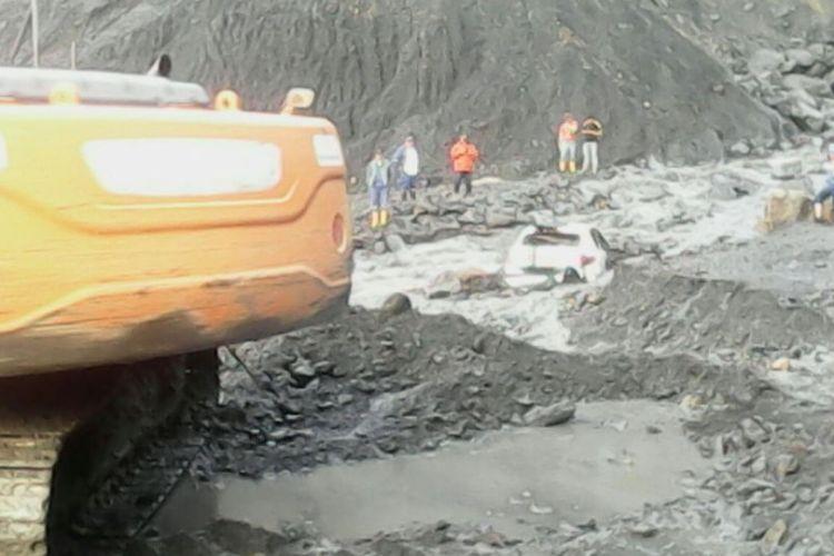 Conductores y pasajeros se siguen jugando la vida en la vía al Cusiana