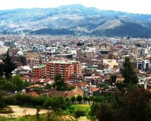 En Sogamoso se podrán construir edificios de más de 8 alturas