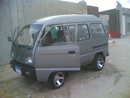 ويكيموبايل اسعار سعر سوزوكي فان ميكروباص 2014 Suzuki Van