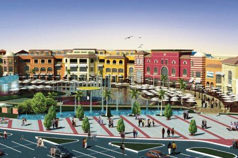 محل للبيع بالتجمع الاول داخل بورتو كايرو مول 30 م القاهرة