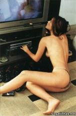 baixar Juliana Didone pelada na Revista TRIP   Dezembro 2003 download