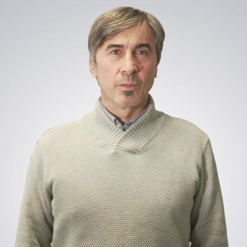 Riccardo Gala - Amministrazione