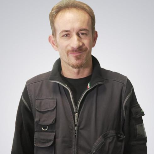 Maintenance - Azzalini Werner