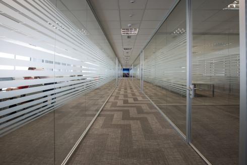 Sogedim a Mesero - Corridoio 2