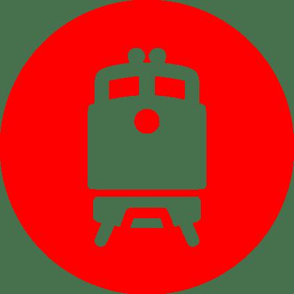Servizio Trasporti intermodali