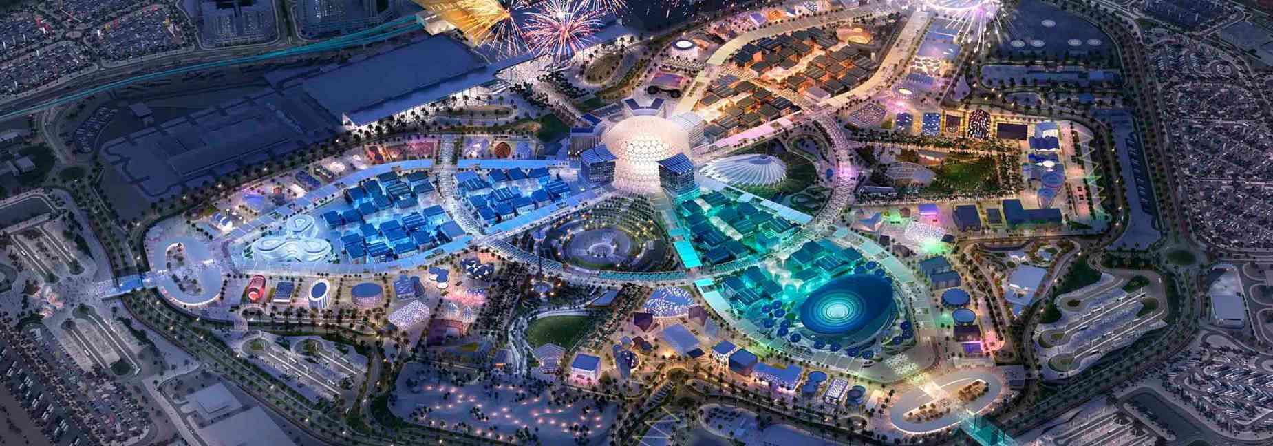 Expo 2020: Sogedim assiste il tuo trasporto in modo completo e sicuro