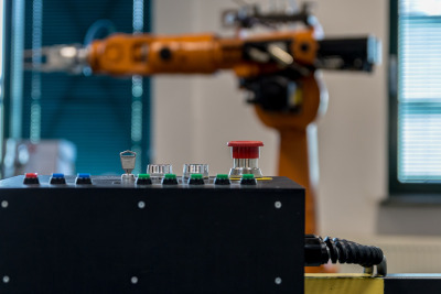 Sogedim effettua logistica e trasporti di componenti elettronici per automazione industriale