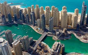 Spedizioni in Emirati Arabi Uniti con Sogedim