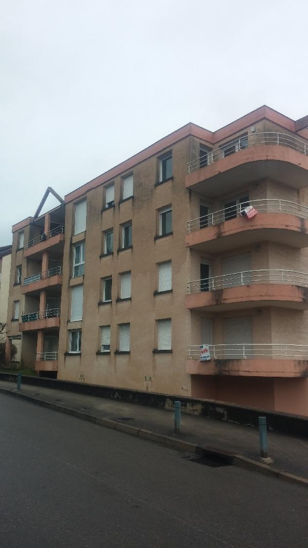 vente appartement F1 besanon  BESANCON ET ALENTOURS  LonsleSaunier ArboisPoligny