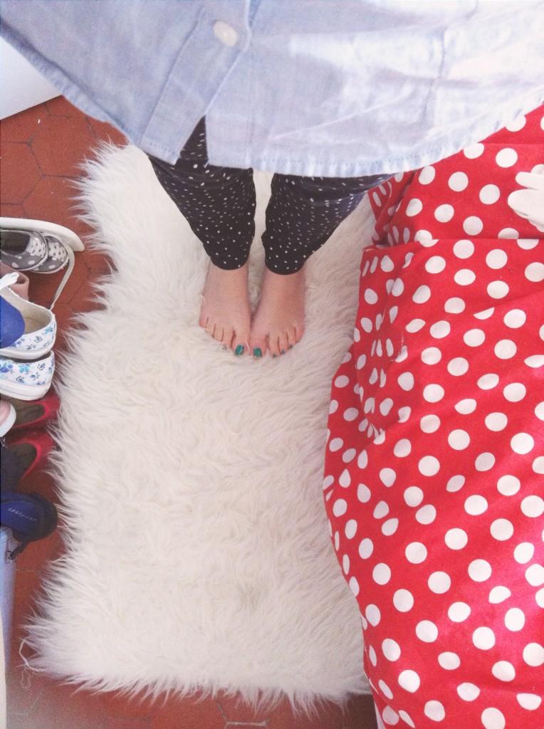le so girly blog