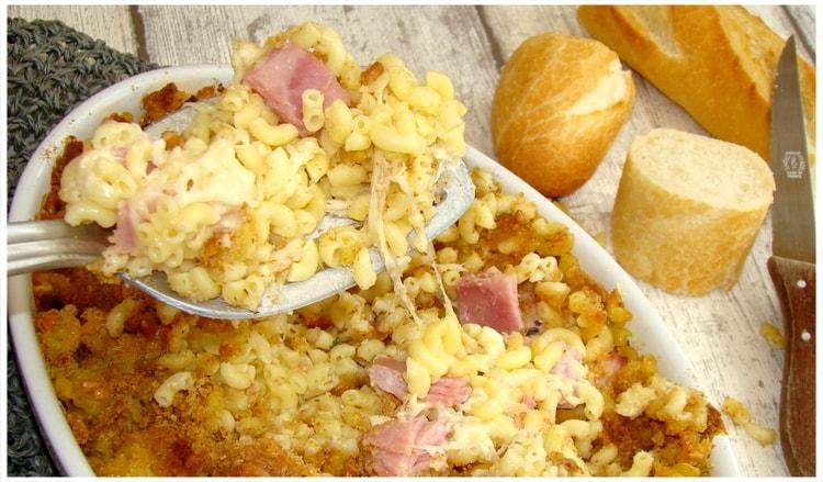 gratin-de-coquillettes-au-jambon-et-au-fromage