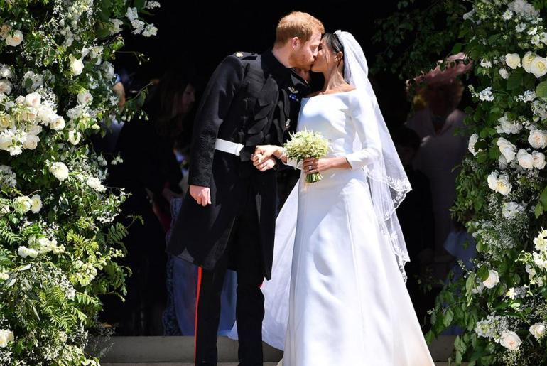 royal wedding meghan and harry