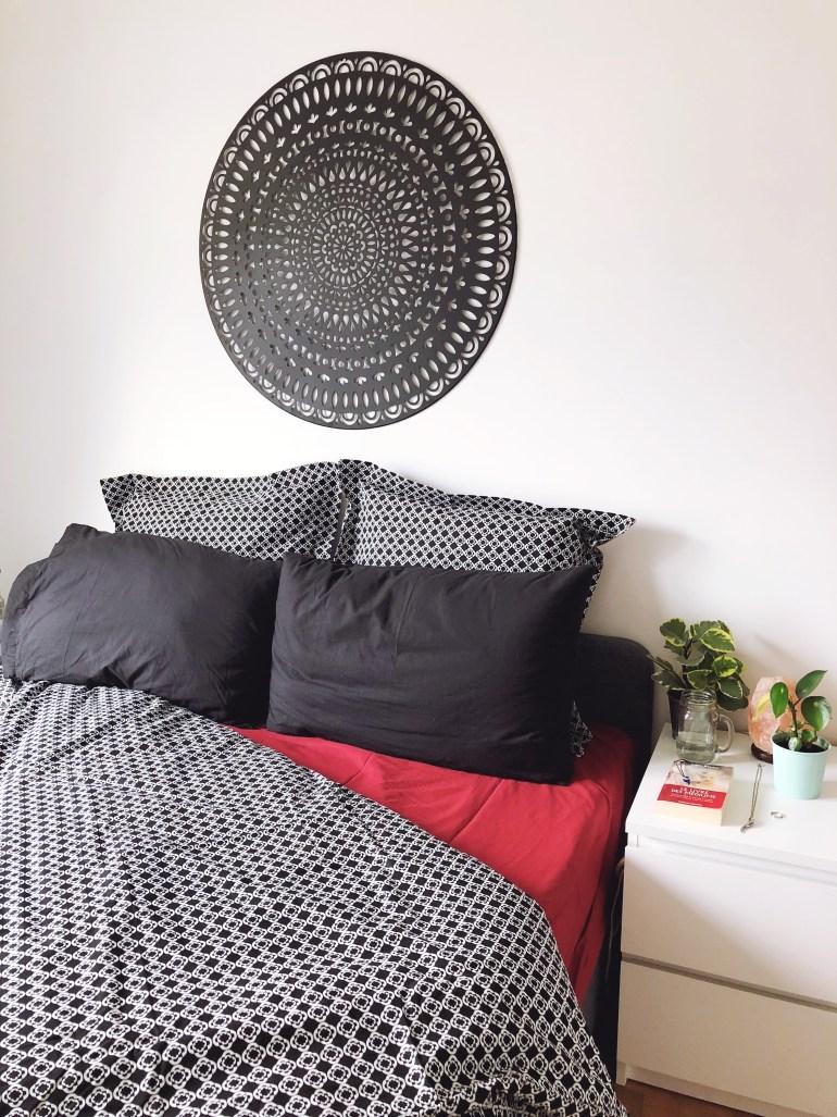 linge de lit chic