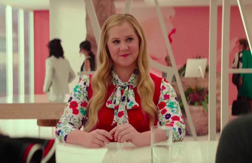 """Pourquoi il faut regarder """"I feel pretty"""", le film feel good de Netflix de l'été !"""