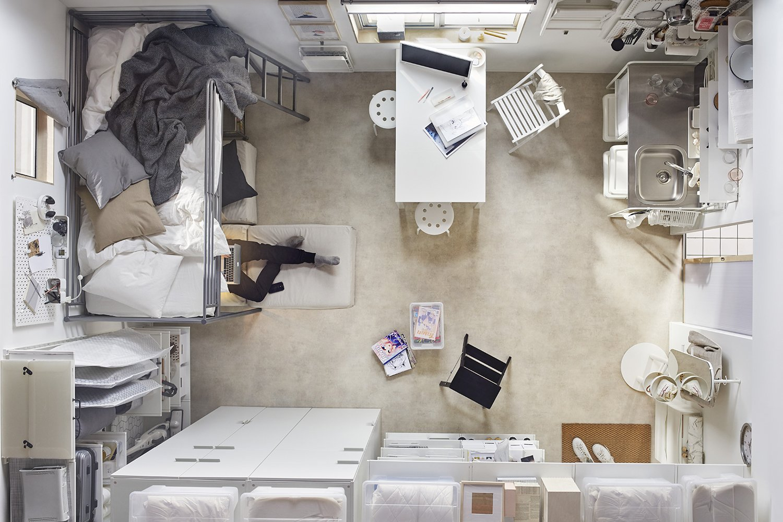 Découvrez Les Premières Images Du Catalogue Ikea 2019 Le