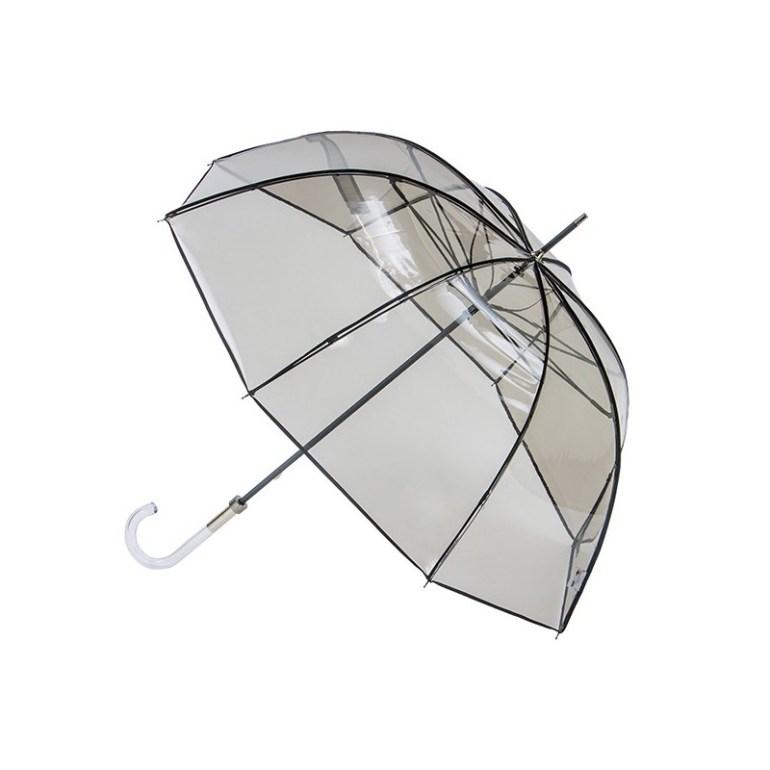 parapluie piganiol transparent