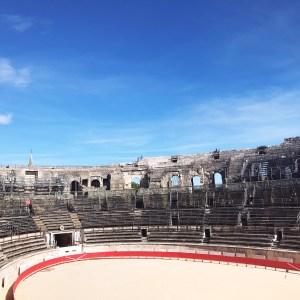 City guide : un weekend à Nîmes